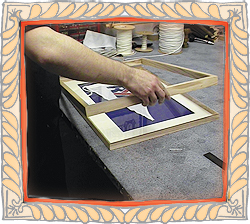 The Picture Framing Shop - Kiddies Corner